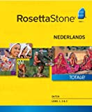 Rosetta Stone Dutch Level 1-3 Set [Download]