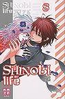 Shinobi Life, Tome 8 par Conami
