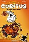 Les nouvelles aventures de Cubitus, Tome 5 : La truffe dans le guidon ! par Aucaigne