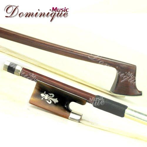 D Z Strad Model 301 4/4  Full Size Pernambuco Violin Bow