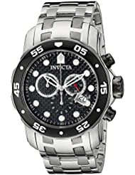 Invicta 14339 Mens  Pro Diver Subaqua Watch