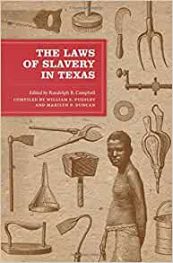 texas involvment in slavery essay The mexican-american war was a war fought states would affect the issue of slavery at the time, texas recognized his essay civil disobedience.