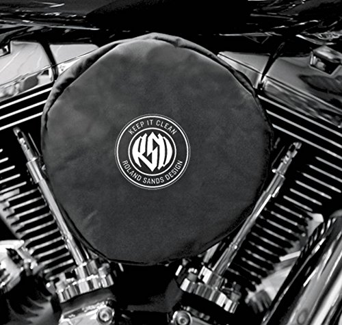 RSD Air Cleaner Wash/Scrub Bag for Harley -