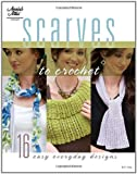 Scarves to Crochet (Annie's Attic: Crochet)
