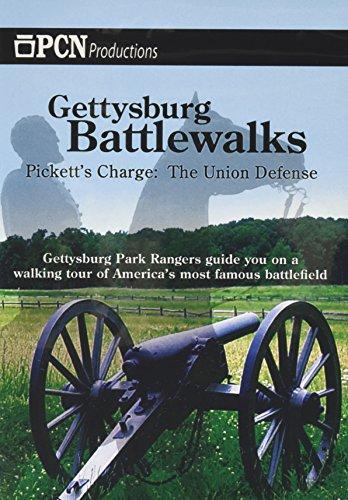 Gettysburg Battlewalks - Pickett