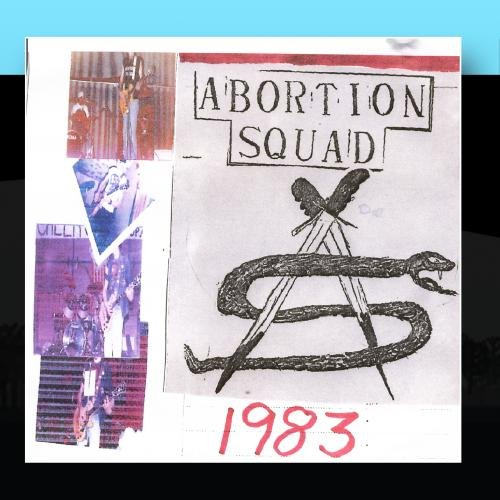 Abortion Squad by A.S.M.