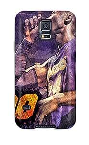 6802599K39952575 Kobe Bryant Fashion Tpu S5 Case Cover For Galaxy