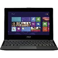Asus X102BA Touchscreen 10.1 Inch AMD A4-1200 1 GHZ 2GB RAM 320GB HDD Laptop