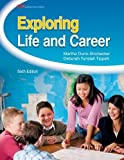 img - for Exploring Life and Career by Martha, Ph.d. Dunn-strohecker (2011-09-12) book / textbook / text book