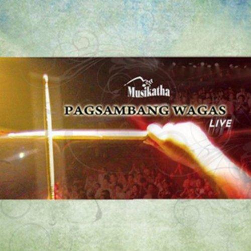 Salamat Panginoon (Live)