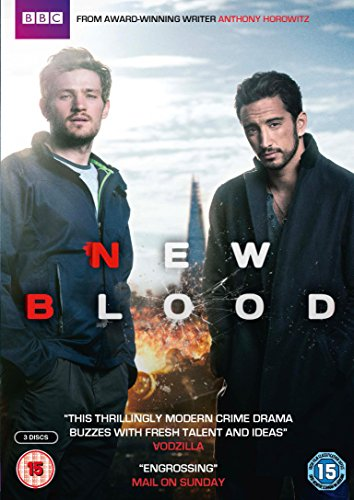 (New Blood [DVD] [UK Import])