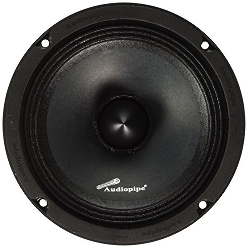 (New AUDIOPIPE APMB-6 6