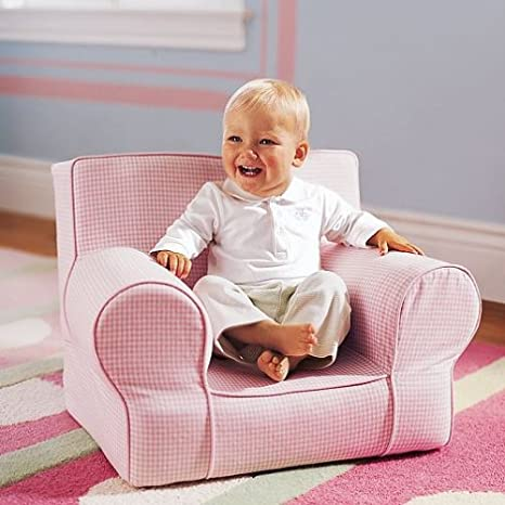 Groovy Amazon Com Pottery Barn Kids Hybrid My First Anywhere Chair Lamtechconsult Wood Chair Design Ideas Lamtechconsultcom