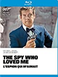 The Spy Who Loved Me (Bilingual) [Blu-ray]