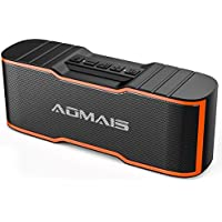 AOMAIS Sport II Mini Portable Bluetooth Speakers with 10W...