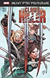 Hunt For Wolverine: Claws Of A Killer