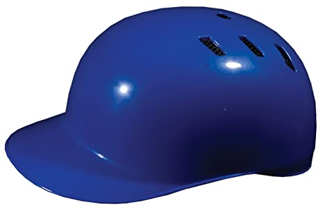 01709a4f509 Amazon.com   Diamond Sports Skull Cap (Royal