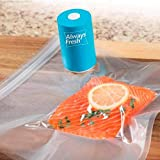 Always Fresh Seal Vac Mini Vacuum Sealer Machine For Food Preservation Vacuum Packaging Machine For Kitchen Homeuse Dropshipping
