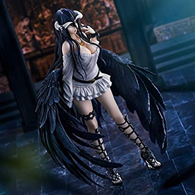 Union Creative Overlord: Albedo 1:6 Scale Figure by So-Bin: Toys & Games