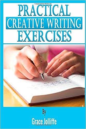 Amazon.com: Practical Creative Writing Exercises (Volume 1 ...