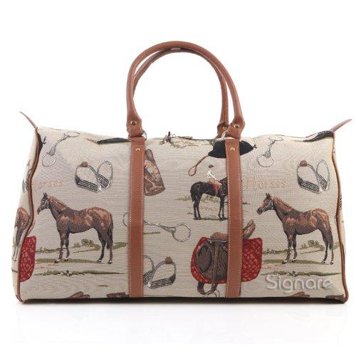 BLUBOON Canvas School Backpack Teen Girls Bookbag Women Travel Laptop Daypack A001- Floral Blue