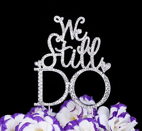 LOVENJOY with Gift Box Wedding Anniversary Vow Renewal We Still