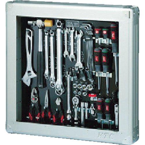 KTC 9.5sq.工具セット(薄型収納メタルケースタイプ) SK3560SS B0795CLX8K