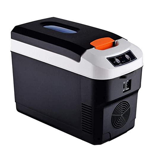 Yestter Nevera Refrigerador portátil de 10 litros para Uso en ...