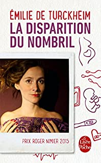 La disparition du nombril : journal