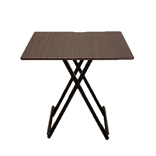Mesa de comedor portátil de camping ligero Centro de mesas ...