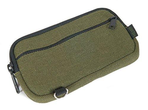 Hempmania 100% Hemp Smart Phone Wallet/Case -