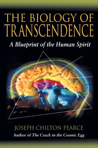 The Biology of Transcendence: A Blueprint of the Human Spirit -  Joseph Chilton Pearce, Paperback