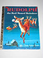 Rudolph The Red-Nosed Reindeer; Little…