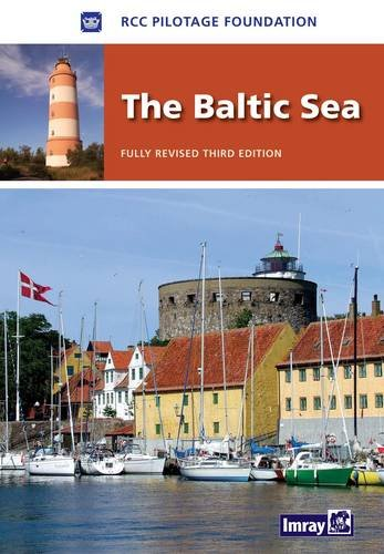 The Baltic Sea: Germany, Denmark, Sweden, Finland, Russia, Poland, Kaliningrad, Lithuania, Latvia, Estonia