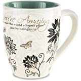 "Mark My Words 66335 ""You're Amazing"" Mug, 20-Ounce"