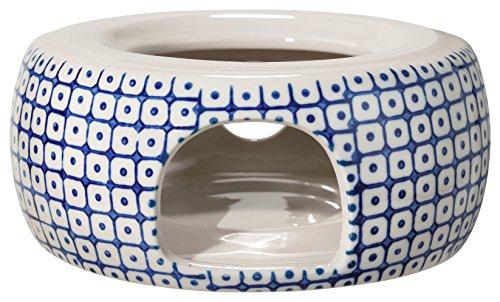 Bloomingville Teapot Warmer Carla blue by Bloomingville (Image #1)