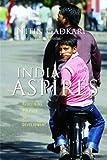 India Aspires, Nitin Gadkari and Tuhin A. Sinha, 818328258X