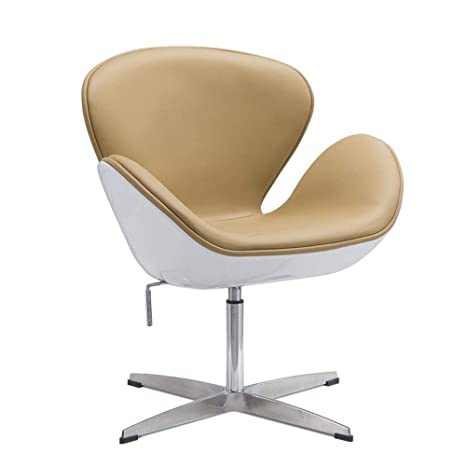 Stupendous Amazon Com Ljha Pu Surrounded Comfortable Office Chair Bralicious Painted Fabric Chair Ideas Braliciousco