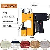 Hanchen Mini Bag Closing Machine 2s/bag Portable