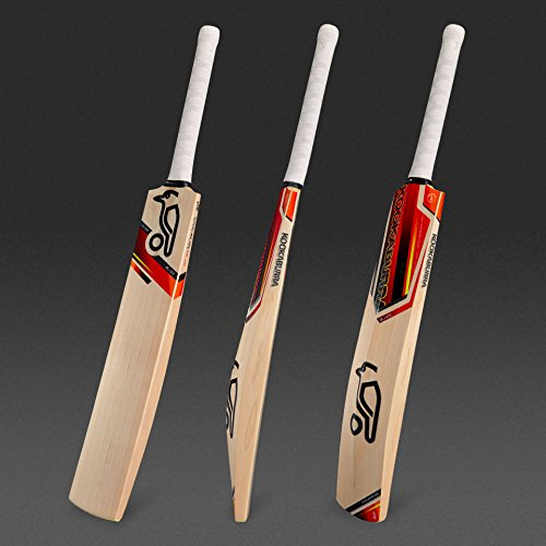 Kookaburra Blaze 150 English Willow Short Handle Cricket - Edge Blade Kookaburra