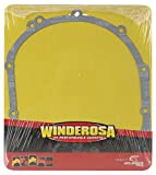 #3: New Winderosa Outer Clutch Cover Gasket Kit for Kawasaki ZX 6R (ZX 636C)