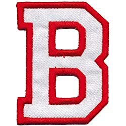 """Letter """"B"""" Patch"""
