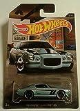 70 camaro - Hot Wheels Wal Mart Exclusive Garage Series '70 CHEVY CAMARO RS 5/10