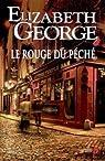 Le rouge du péché par George