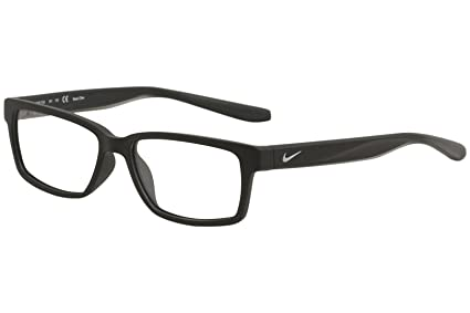 b006b8127969 Amazon.com: Eyeglasses NIKE 7103 001 MATTE BLACK: Sports & Outdoors