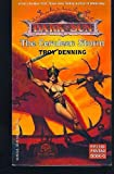 The Cerulean Storm, Troy Denning, 1560766425