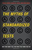 Myths of Standarized Tests
