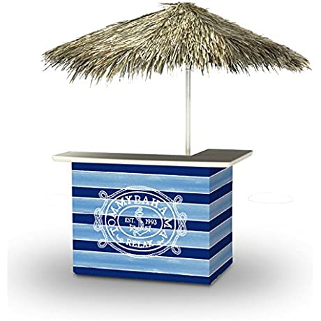 Best Of Times Portable Standard Bar Stool Tommy Bahama Palapa