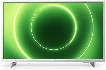 Televisor Philips 32PFS68555/12 de 32 Pulgadas (Fulll HD TV, Pixel ...