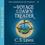 Bargain Audio Book - The Voyage of the Dawn Treader  The Chron